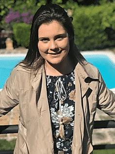 female tutor profile image
